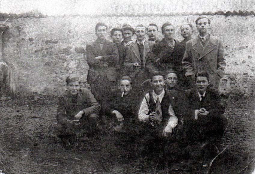 ADRIANO COLOMBO: DUE ANNI IN RUSSIA (1941-43)