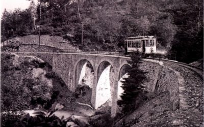 LE FERROVIE BIELLESI 1891-1958