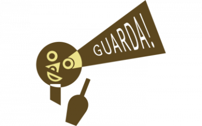 RIVISTA DI GUERRA – LACERBA