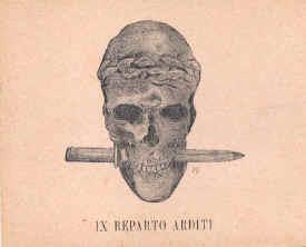 CRISTOFORO BASEGGIO E LE COMPAGNIE DELLA MORTE: gli Esploratori
