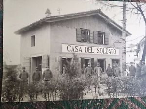 LA CASA DEL SOLDATO