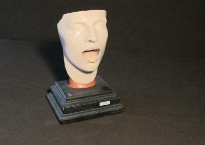 Modello della faccia, 2