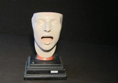 Modello della faccia, 4
