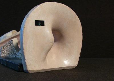 Modello dell'orecchio