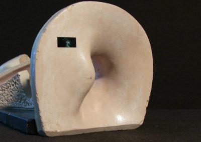 Modello dell'orecchio, 2
