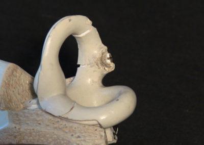 Modello dell'orecchio, canali semicircolari (2)