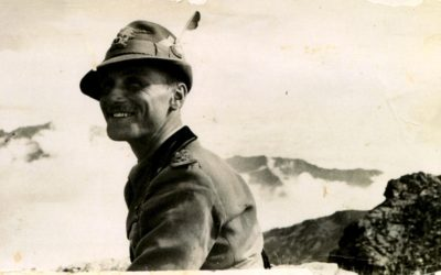 DANILO ASTRUA, un eroe biellese