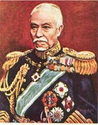 GUERRA NIPPO-RUSSA (1904-1905)