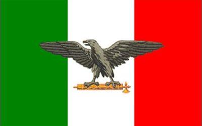 REPUBBLICA SOCIALE ITALIANA R.S.I.