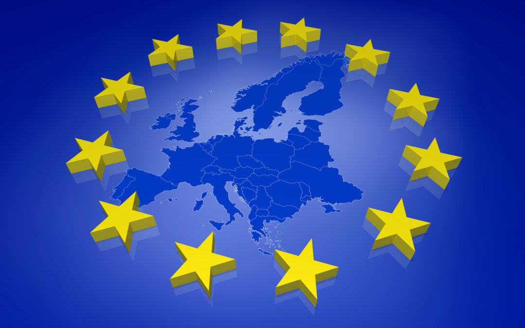 LA COSTITUZIONE EUROPEA.  2004