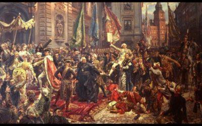LA COSTITUZIONE DI MAGGIO – POLONIA 1791