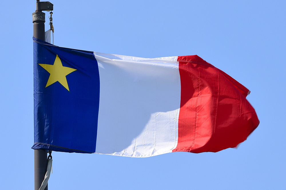 IL FRANCESE ACADIANO