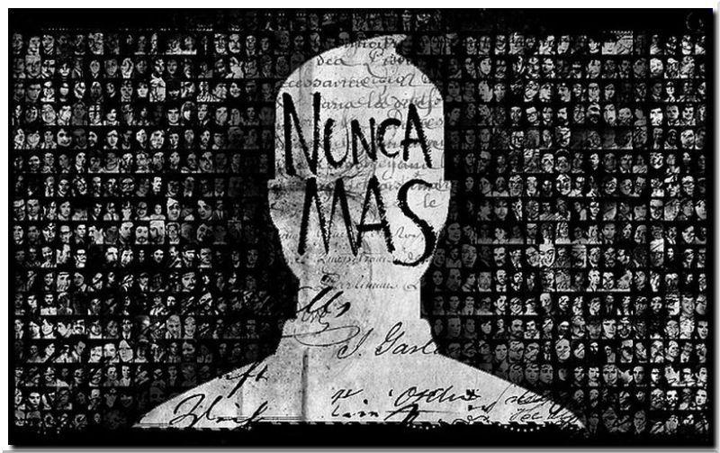 DESAPARECIDOS – ARGENTINA 1976-83