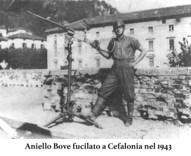 L'ECCIDIO DI CEFALONIA