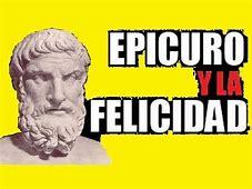LETTERA SULLA FELCITA' –  EPICURO