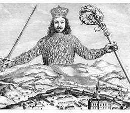 LEVIATHAN E BEHEMOTH