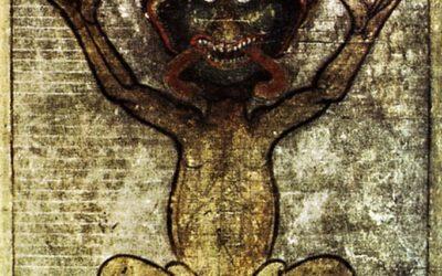 LA BIBBIA DEL DIAVOLO: IL CODEX GIGAS