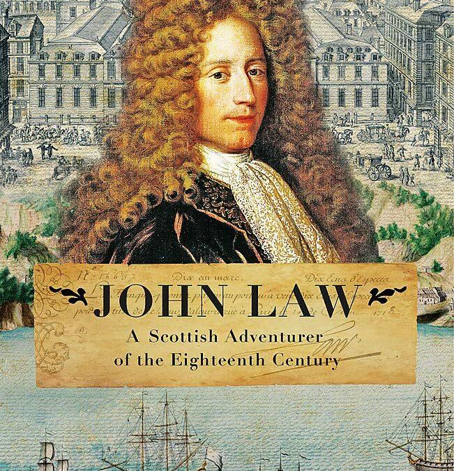 ECONOMIA E RIVOLUZIONE FRANCESE: JOHN LAW